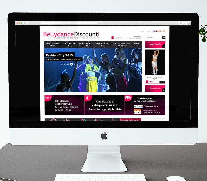 BellydanceDiscount.com