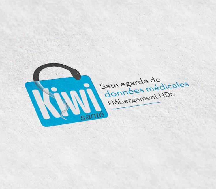 "Kiwi backup – Solution ""Kiwi santé"""