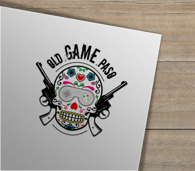 Old game paso